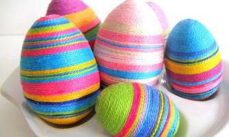 Mit csináljunk gyerekekkel otthon Húsvétkor?