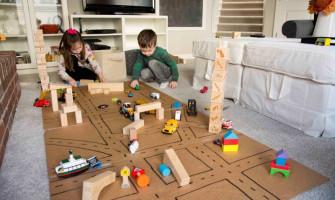 Maradjunk otthon gyerekkel: 20 tipp karanténra