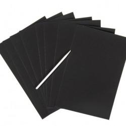 Kaparós színes lapok 8 db + pálca