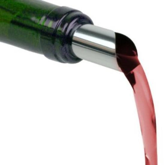Cseppőr - bor kiöntő korong - 5 db
