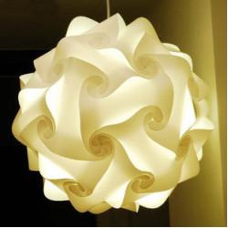Design csináld magad lámpabura