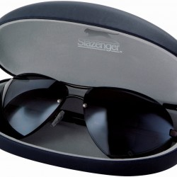 Slazenger Blackburn fekete napszemüveg