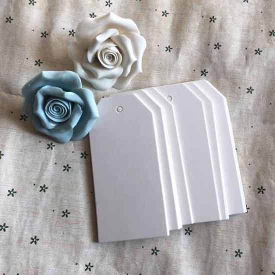 Ajándék kísérő lapok - több szín és minta