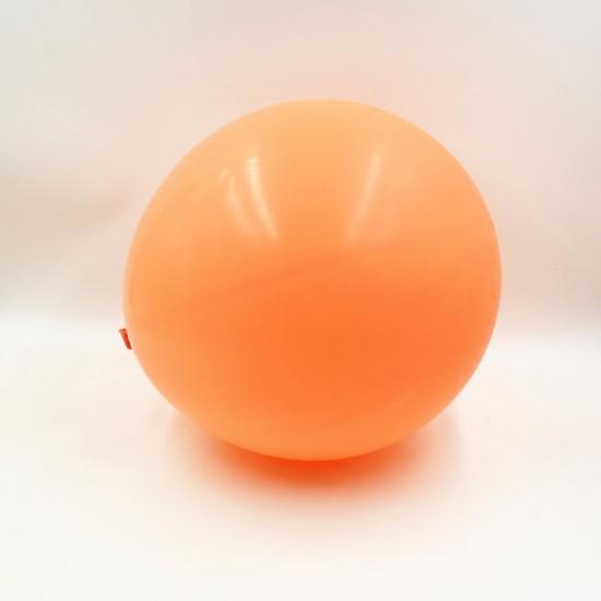 Óriás gömb alakú léggömb csomag