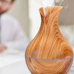 Ultrahangos aroma diffúzor - kétféle