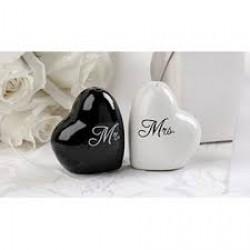 Mr és Mrs só és borsszóró