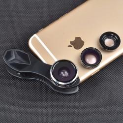 5 az 1-ben Apexel optika telefonra