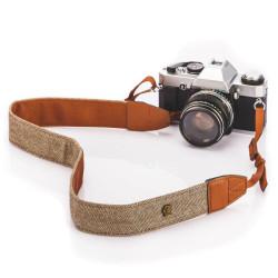 Fényképezőgép nyakpánt több színben