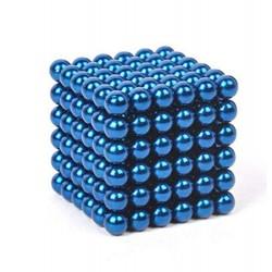 Mágneses építő játék - 3 / 5 mm