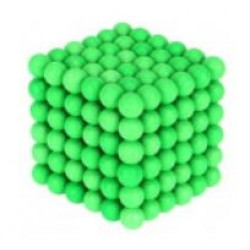 Mágneses építő játék - 3 / 5 mm golyós