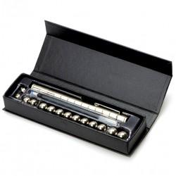 Mágneses moduláris toll