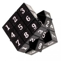 Sudoku bűvös kocka