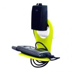 Telefon töltő tartó