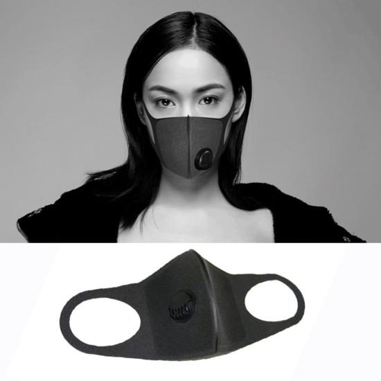 PM 2.5 szűrésű maszk - többféle