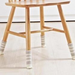 Tappancsos székláb védő zokni 4 db
