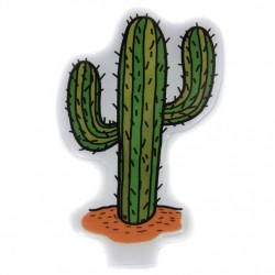 Kaktusz alakú zsebmelegítő - kézmelegítő párna