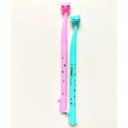 Cicás tűfilc - toll két színben - 2 db