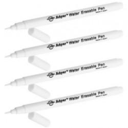 Fehér kréta marker - kis méretű