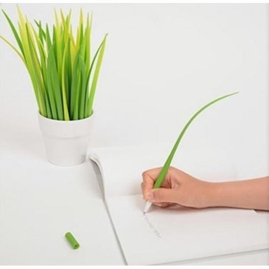 Fűtoll - kreatív íróeszköz