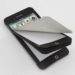 iPhone jegyzettömb