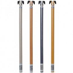Kutyás szürke grafit ceruza