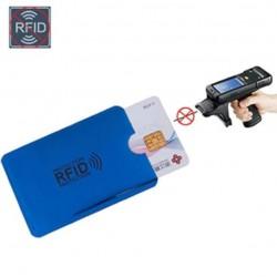 Paypass bankkártya tartó védőtok 5 db