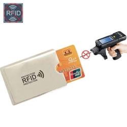 Paypass bankkártya tartó védőtok 4db / 5 db
