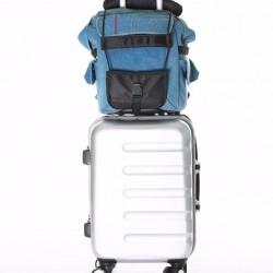 Csomag rögzítő heveder bőröndre