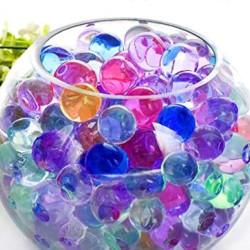 Színes ültető gyöngyök