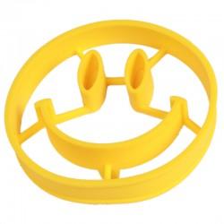 Smiley palacsinta sütő forma