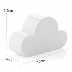Felhő mágneses kulcstartó