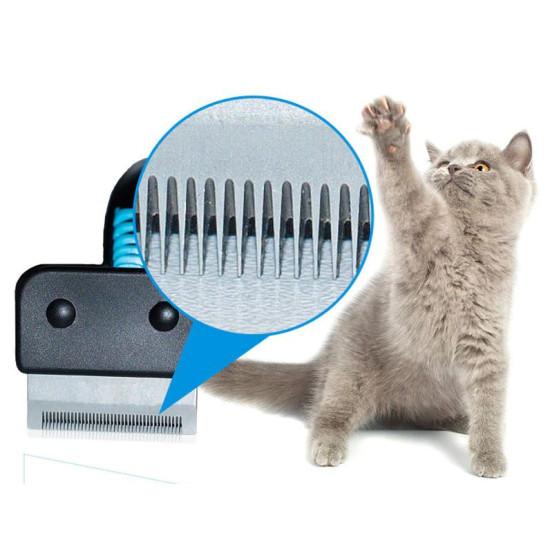 Kutya - macska furminátor