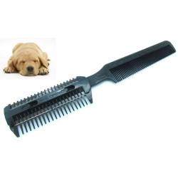 Kutya - macska trimmelő