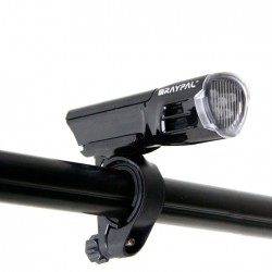 Cree ledes első kerékpár lámpa