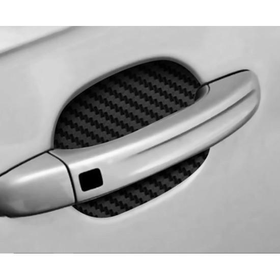 Autó kilincs karcolásvédő fólia 4 db