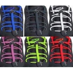 Elasztikus cipőfűző gyorsoldóval