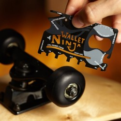 Ninja kártya
